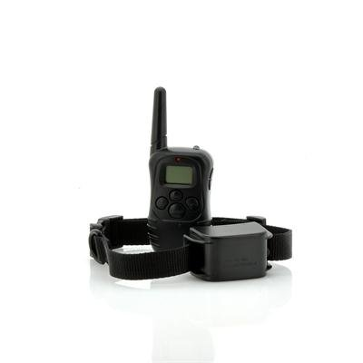 Pet Shock + Vibration Training Collar