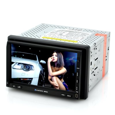 Wholesale 2DIN Car DVD Player
