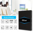 2GB RAM 16GB ROM Quad Core Dual WIFI 2 4GHz 5GHz Smart 3D 4K Smart Box Android 7 1 4K TV Box