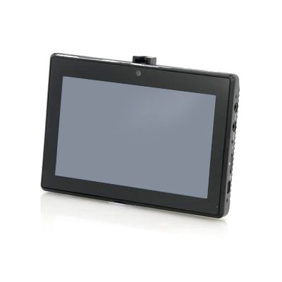 Android Tablet Car DVR with GPS