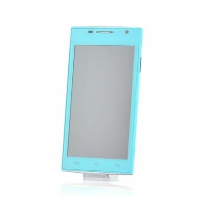 Cubot C10 4.5 Inch Cheap Android Phone (Blue)