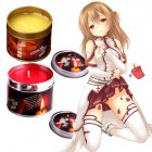 2pcs Low Temperature Candles SM Temptation Sex Flirting Supplies for Adults 2pcs