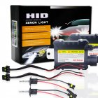 2pcs/set 55W H1 HID Xenon Headlight Bulbs Conversion KIT 3000-12000K for Car