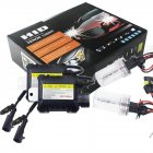 Headlight Bulbs Conversion KIT 3000-12000K