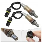 2pcs/set Oxygen O2 Sensor for BMW 318is 320i 323i 323Ci 325i etc