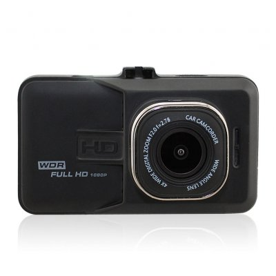 3.0 inch Screen FH06 Full Clear HD 1080P Car