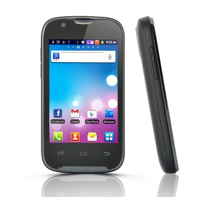 3.5 Inch Cheap Android 1GHz Phone - Matador