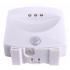 3 LED Indoor   Outdoor Mighty Light Motion   Light Sensor Activated Induction Light Nightlight White
