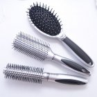 3 Pcs Professional Hair Brush Anti-static Massage Comb Hair Styling Tool