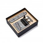 3 Way Prewired Control Plate Bridge Neck and Bridge Pickups Set for TL Musical Instrument Parts