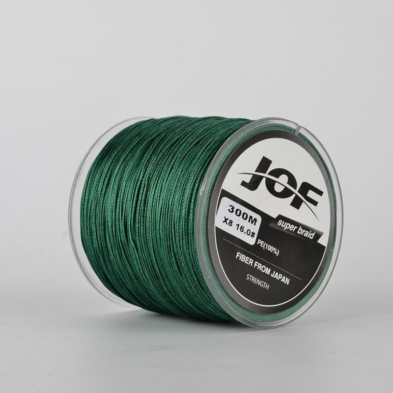 Corrosion Resistant Water Fishing Line