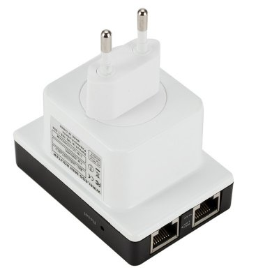 300M Wireless WIFI Signal Amplifier - EU Plug