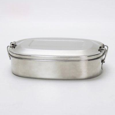 Stainless Steel Leak-Proof Food Container