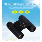 30x60 Zoom Telescope Folding Binoculars Low Light Night Vision Outdoor Binocle for Bird Watching Travelling Hunting Camping  30X60