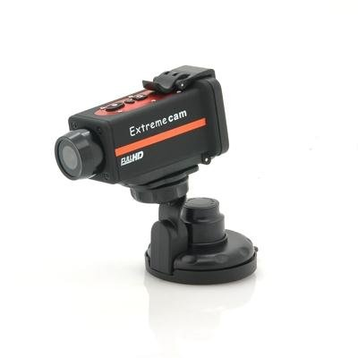 Full HD Waterproof Action Camera - CrocolisHD