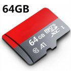 64GB Micro SD SDHC SDXC Memory Card