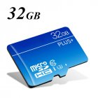 Class 10 TF Flash SDHC Memory Card