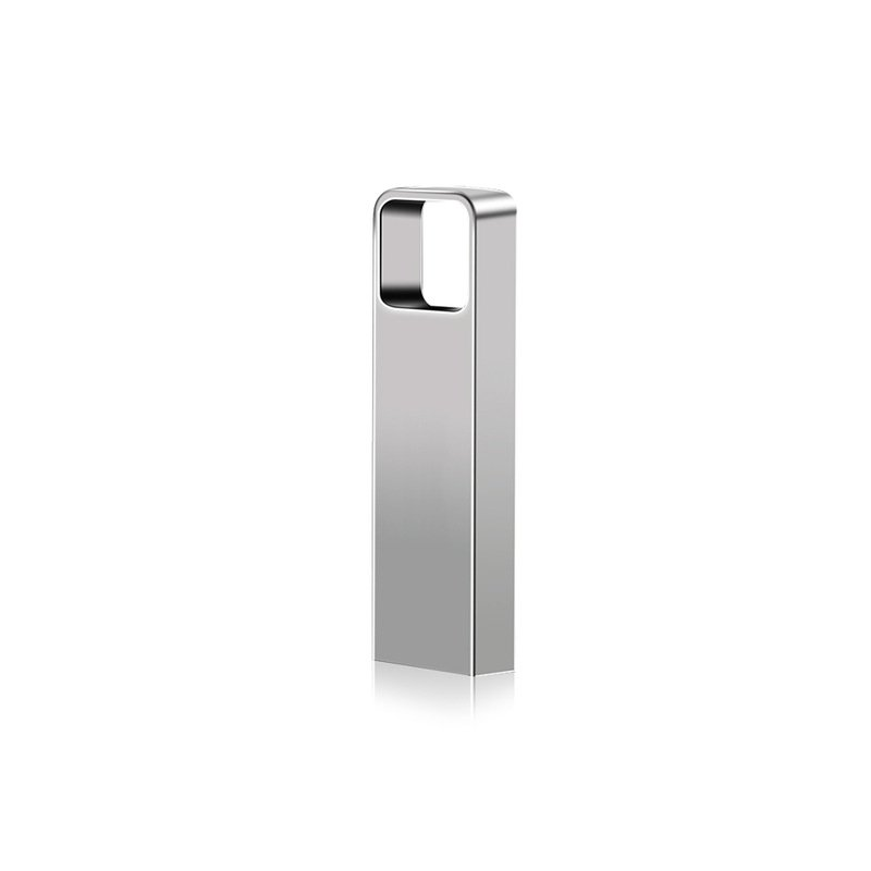 32GB USB Flash Drive Silver
