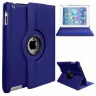 Apple iPad Stand PU Leather Case Cover