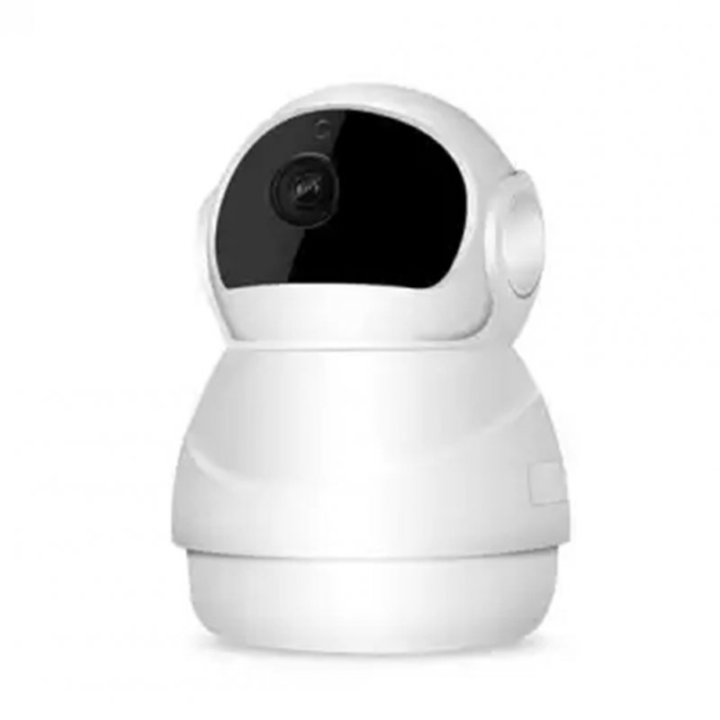 360eyes Full 1080P IP Camera Night Vision CCTV Home Security Camera WiFi Infrared Night Vision European plug