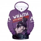 3D Digital Apex Legends Pattern Cotton Hooded Sweatshirt for Men Women N2_XL