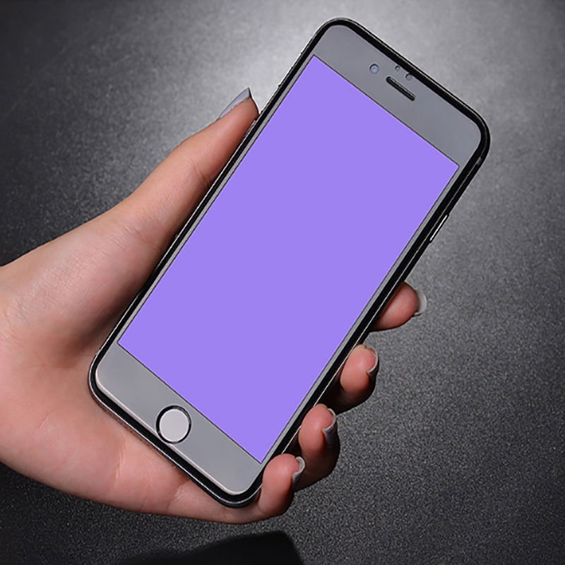 Blue Ray Tempered Glass Screen Protector