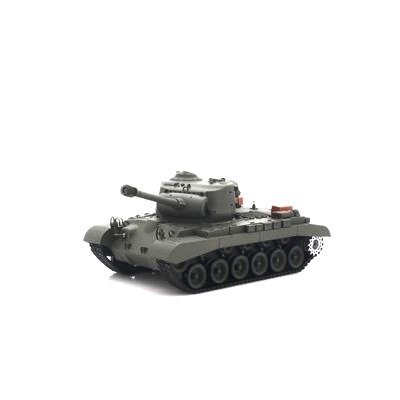 1/16 Airsoft RC Tank - Snow Leopard