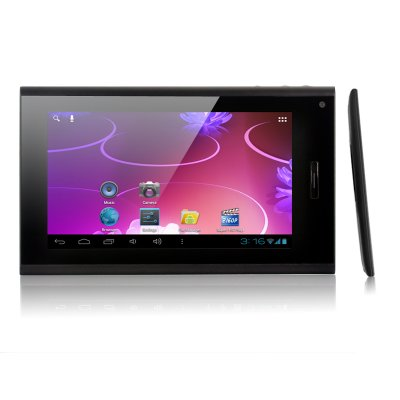 Android 4.0 7 inch Tablet Phone