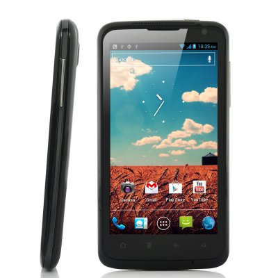 3G Android 4.0 Dual SIM Phone