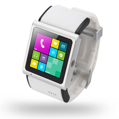 Android 3G Smart Phone Watch - Liger