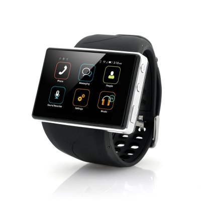 3G Android Watch Phone