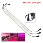 3PCS IP65 LED SMD5050 Plant Grow Light Strip with Red Blue Light Creative Grow Lamp for Indoor Hydroponic Plant Vegetable Cultivation Horticulture Industrial Se