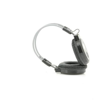 Folding Headphone w/ MP3 Player + FM Radio