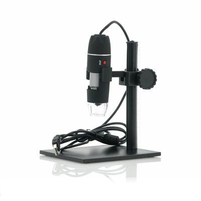 USB Digital Microscope with Adjustable Stand