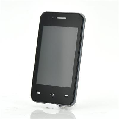 G'FIVE X1 Android Mobile Phone (Black)