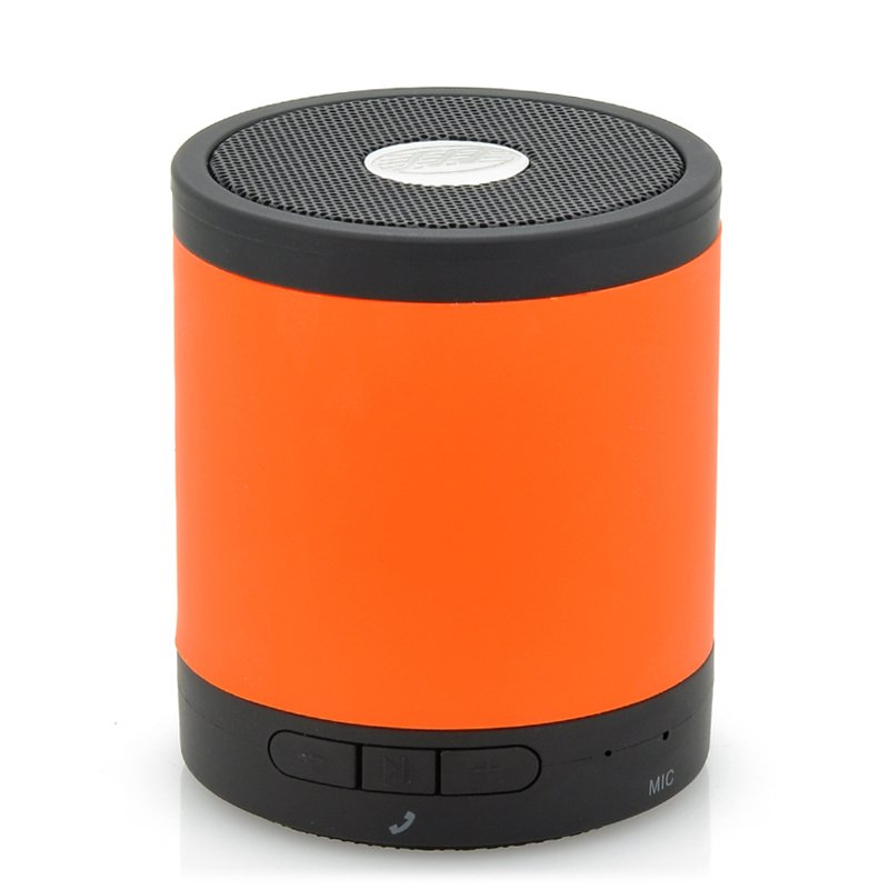 3W Portable Bluetooth Speaker