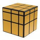 3x3x3 Mirror Cube Magic Speed Puzzles