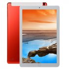 10.1 inch 3G Tablet EU Plug red 2G+32G