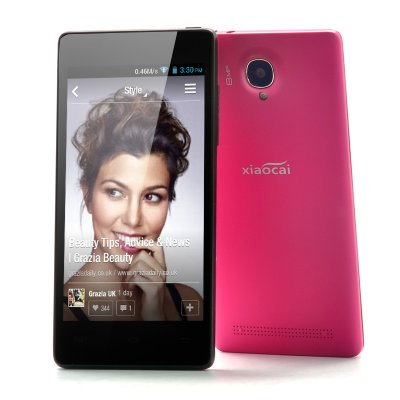 XiaoCai X9 4.5 Inch Android Phone (R)