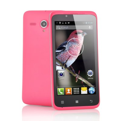 Wholesale Cheap Android Phone - 4.5 inch Phone From China