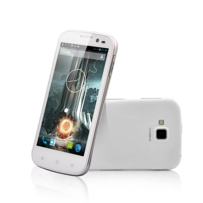 4.5 Inch Quad Core Android 4.1 Phone - Chief