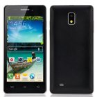 4 7 Inch 3G Android 4 2 Smartphone has a MT6572 Dual Core 1GHz CPU and supports two SIM cards at the same time