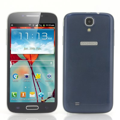4.7 Inch Android Cell Phone - Stallion
