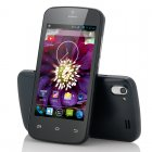 4 Inch Cheap Android Phone boasting Android 4 2 and coming with Bluetooth  a 1 3GHz Dual Core CPU  an FM Radio and more