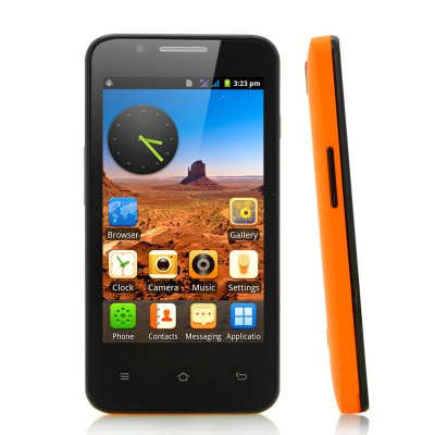 4 Inch Cheap Android Phone - Tango