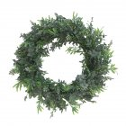 Simulation Fern Leaf DIY Garland Head Ring