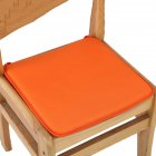 40X40CM Candy Colour Tie-on Type Soft Chair Cushion Seat Pads Garden Dining Office Home Decor