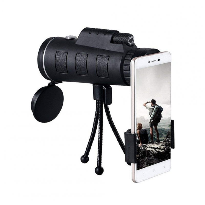 40X60 Monocular Telescope Set 2