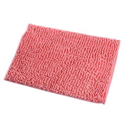 40X60CM Microfibre Non Slip Soft Carpet Water Absorbing Bathroom Shower  Kitchen Rug Mat Decoration