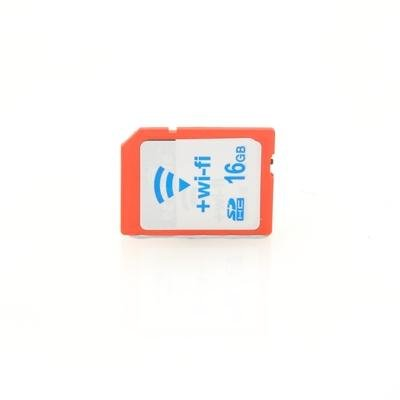 WiFi SD Card - 16GB